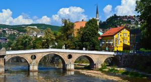 Sarajevo Grand City Tour Packages