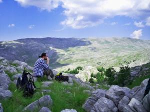 Sutjeska National Park Hike Tour Packages