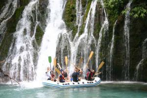 Tara River Rafting Tour Packages