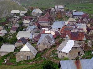 Lukomir Mt Village Hike Tour Packages