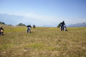Moto Cross Along Neretva River Tour Packages