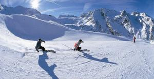 Skiing And Snowboarding Tour Packages