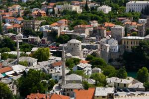 Oriental Trading Cities Tour Of Bosnia Packages