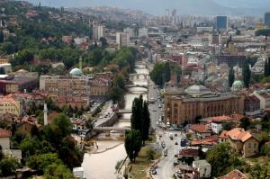 3 Days Discover Sarajevo Tour Packages