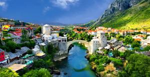 Short Bosnia Tour
